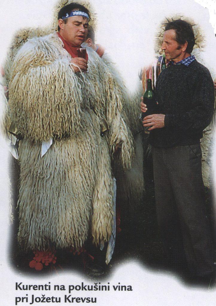 Koranti Petovio Ptuj na Dolenjskem
