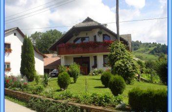 Hiša z vrtom (foto: oc. komisija)