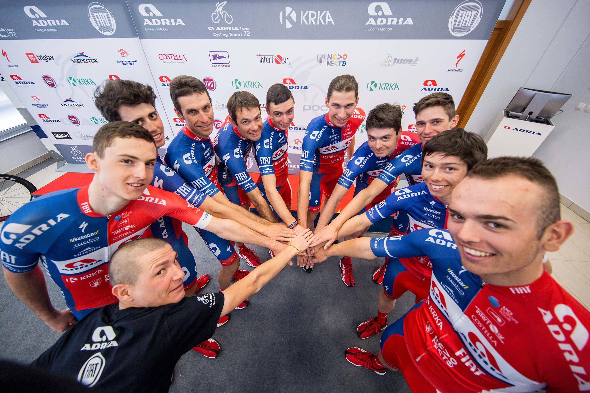 Državno prvenstvo v kolesarstvu