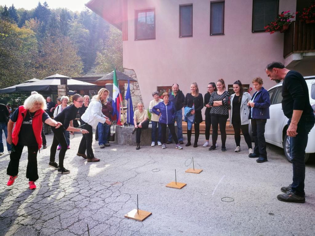 Na Frati že 16. srečanje turističnih društev